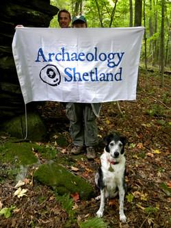 Archaeology Shetland Abroad