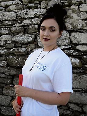 Archaeology Shetland T-Shirt
