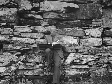 Historical Profile - Charles S T Calder
