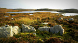 Homestead, Jamie Cheyne's Loch