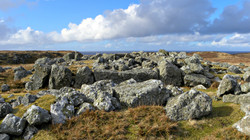 March Cairn