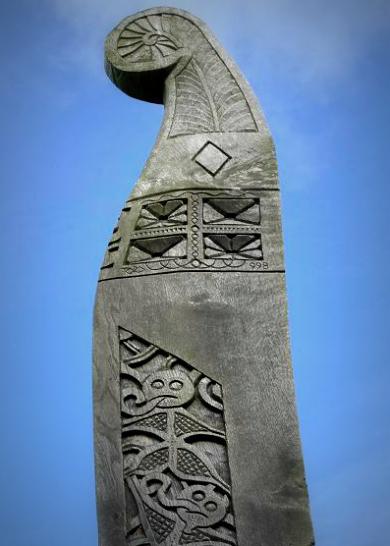 Viking Unst