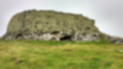The Broch of Burra Ness