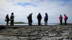 Archaeology Shetland, Burwick
