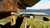 Ness of Sound WWII Coastal Battery