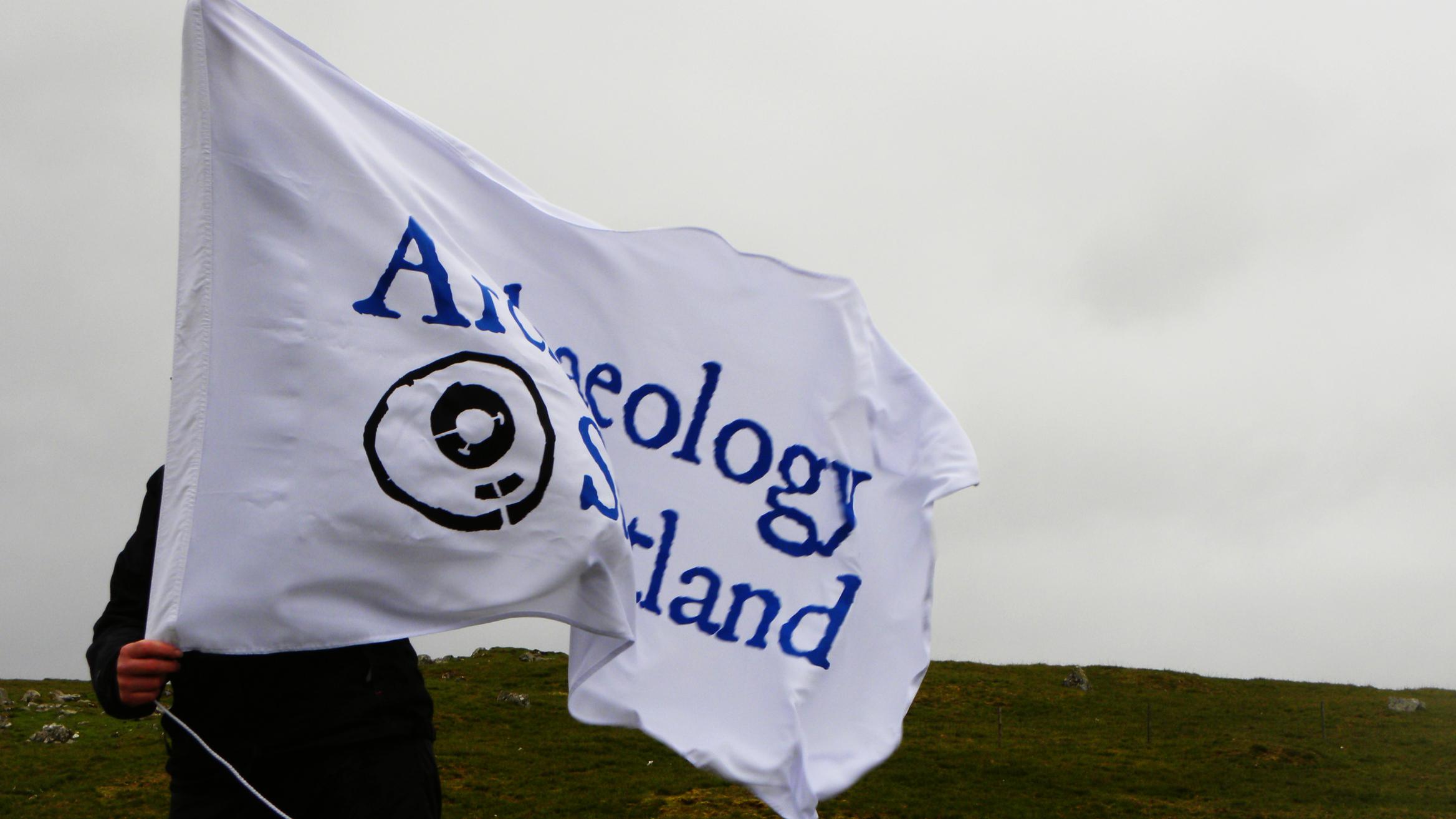 Archaeology Shetland