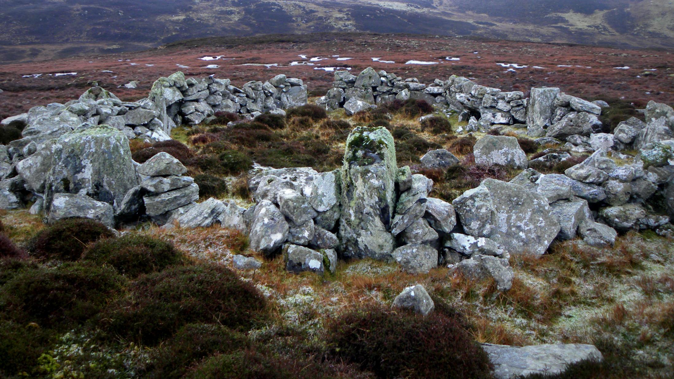 Neolithic Site, Burwick