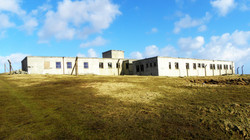 Garth's Ness LORAN station, NATO