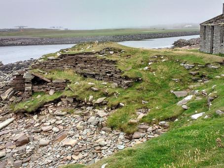 Site in Focus - East Shore Broch