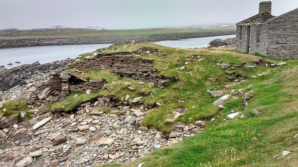 East Shore Broch