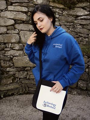 Archaeology Shetland Bag