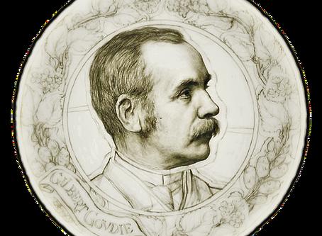 Historical Profile - Gilbert Goudie