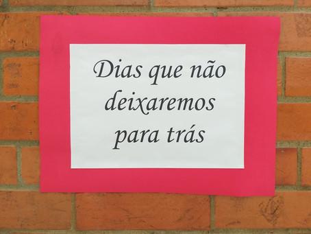 Por mais dias assim, um projeto de Língua Portuguesa que vai além da hiperconectividade.