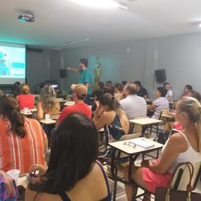 Volta às aulas: Officina do Saber realizou capacitação dos professores com o Bernoulli Sistema de En