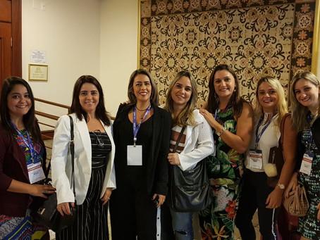 Officina do Saber marcou presença no Encontro Nacional de Educação em Belo Horizonte.