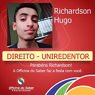 Richardson Uniredentor.jpg