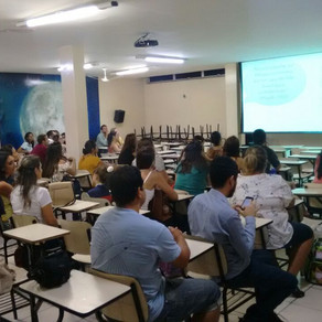 Officina do Saber promoveu Workshop sobre o ensino bilíngue implantado na escola em parceria com a O