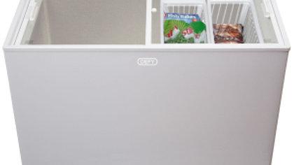 C365 Defy Chest Freezer- Glass Top