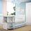 Thumbnail: Baby Bedroom (Cot+Mattress+Wardrobe+Drawers)