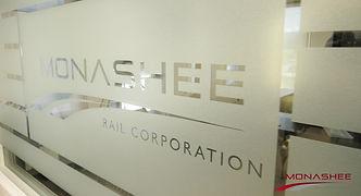Monashee Rail Corporation Employer of the Year 2019