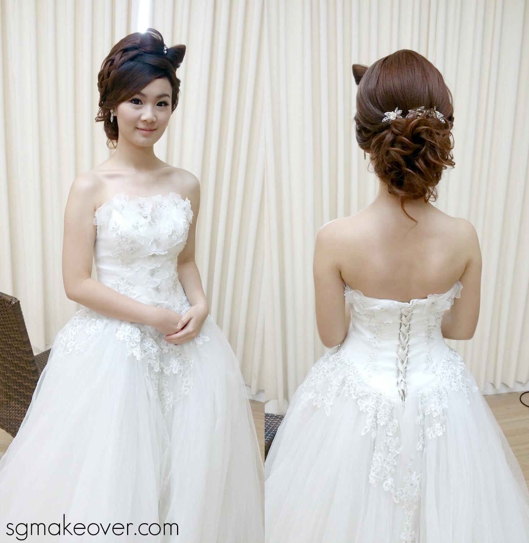 ribbonhairstyle