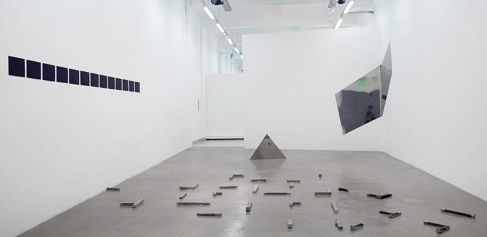 Situación Florencia Caiazza, Mariana De Matteis, Soledad Dahbar 2017, imagen de sala