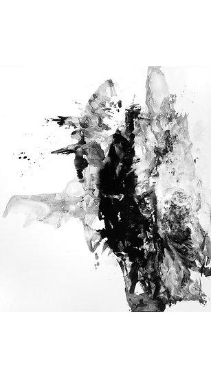 Sin-Titulo-LXX-2013-esmalte-sobre-tela-200-x-170-cm