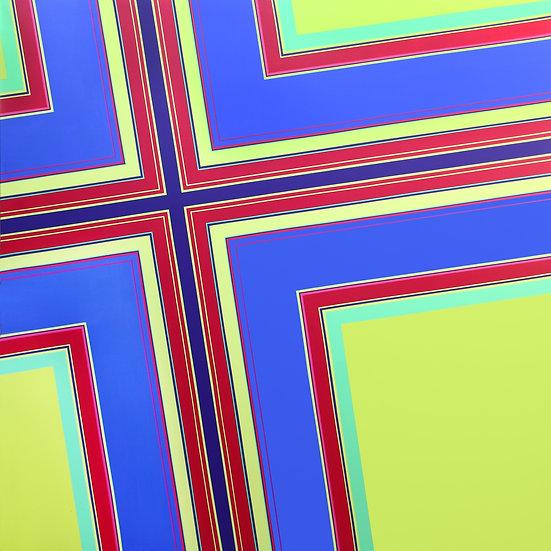 #25 - Simetrías