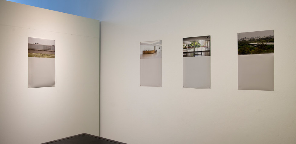 Vértigo, Lorena Marchetti 2017