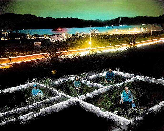 Otsuchi Memorias del Futuro - #04