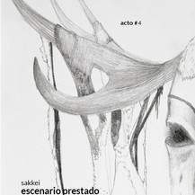 ESCENARIO PRESTADO - ACTO #4