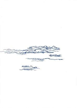 #3 - Entre el Océano