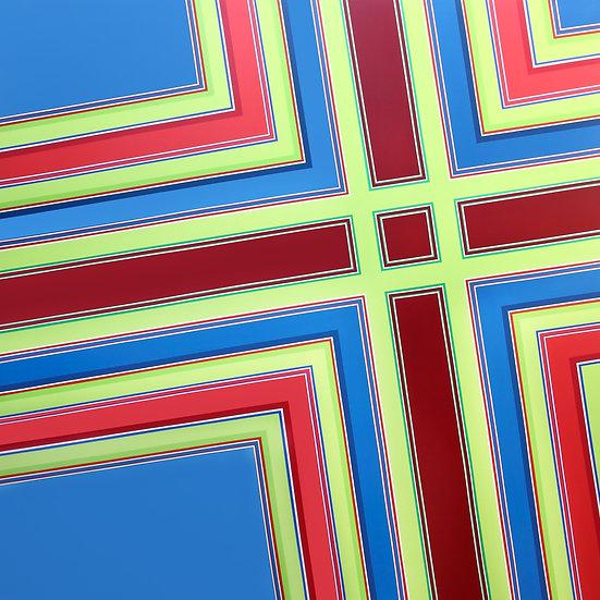 #22 - Simetrías