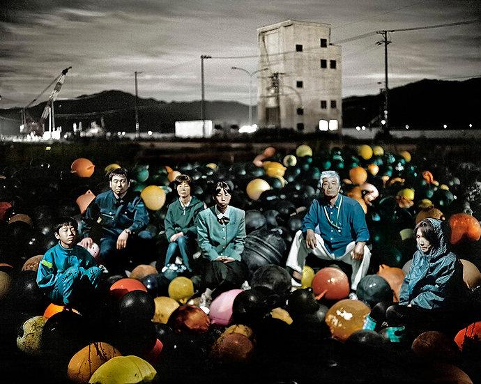 Otsuchi - Memorias del Futuro - #09