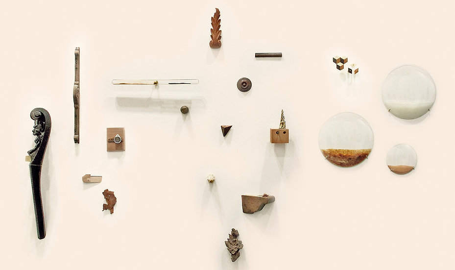 Fragmentos III - Desarticuladores