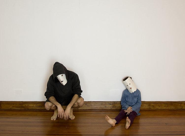 Acto 1 - Marionetas 2 - Un Paisaje no deja de Existir aunque le demos la Espalda