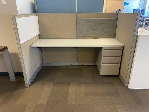 WorkStation(s) 6' X 3'