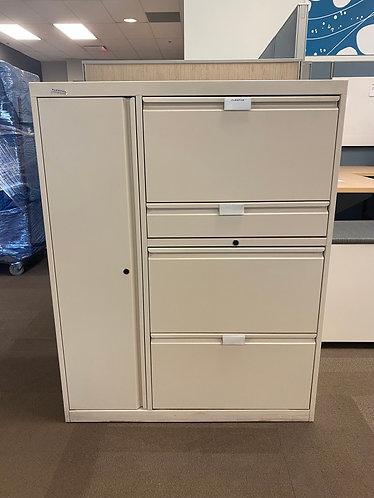 FlexFlab Multi Storage Unit