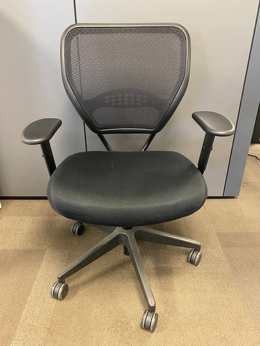 Slightly Used Office Star 5500 Task Chairs