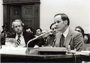 Testifying to US Congress, 1983, with Dr. Charlie Clements.jpg