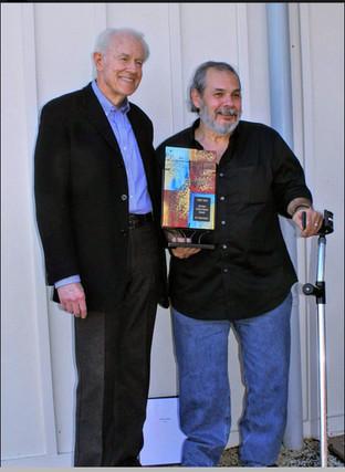 Joe G innocent man freed after 38 years.JPG