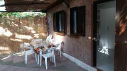 Bungalow 2 posti (Virgo)