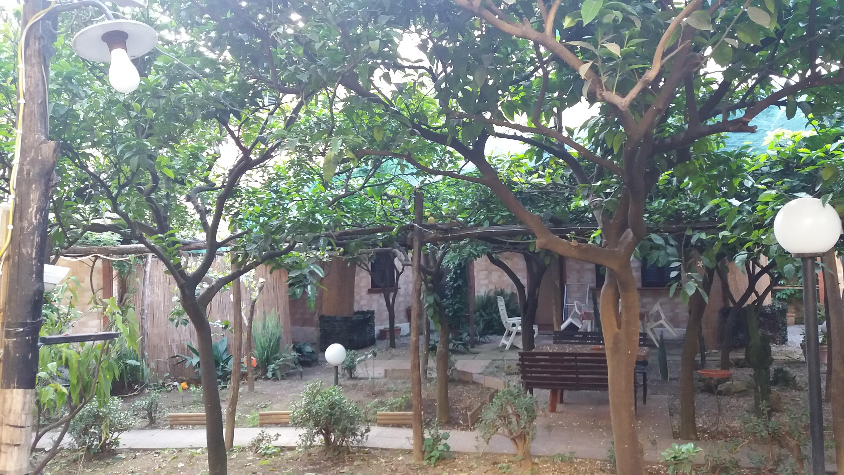 Giardino Capricornio Club