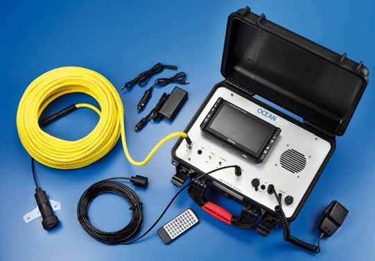OR033108 PAL Audio e Video - GAMMA 105
