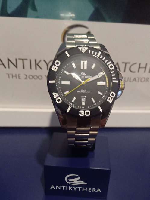 Antikythera Fly ULISSE - Dive Watch 200M