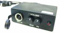 Comunicazione Wireless - M105 Digital Mixer