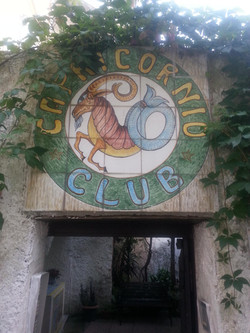 Simbolo del Capricornio Club