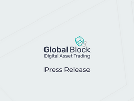 GlobalBlock's UK Operating Subsidiary Expands Leadership Team