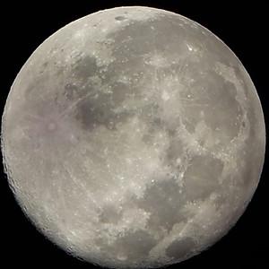 Observación Lunar en Cumbreazul