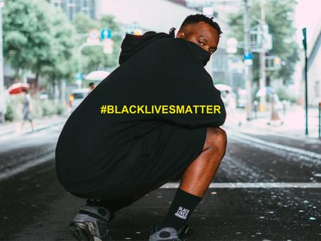 【 Black Lives Matter 】チャリティーソックス 発売開始